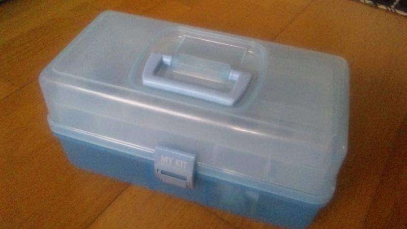 タントオヤジの旧工具箱