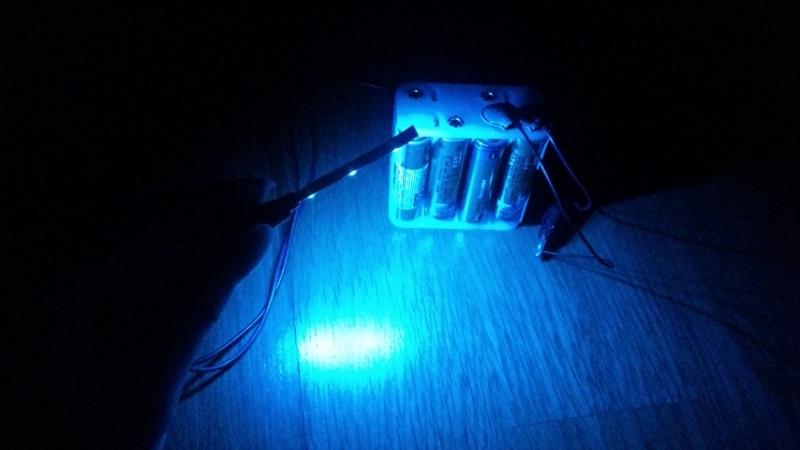 12V電源ボックス